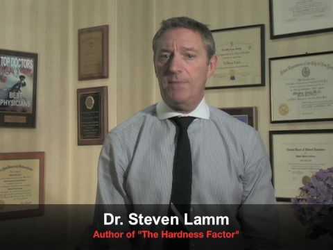 Dr. Steven Lamm's Endorsement of VigRXPlus