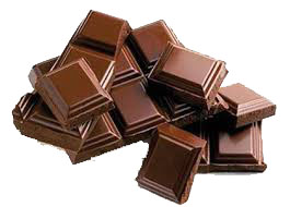 chocolate - how to increase penile size by food