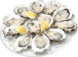 oysters for your penile size permanent growth