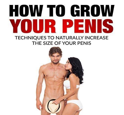 grow penis size