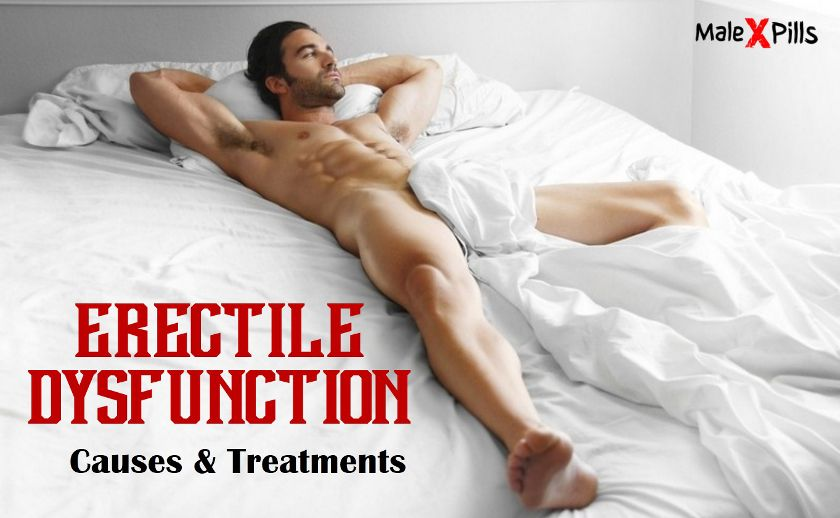 erectile dysfunction - Home Remedies To Cure