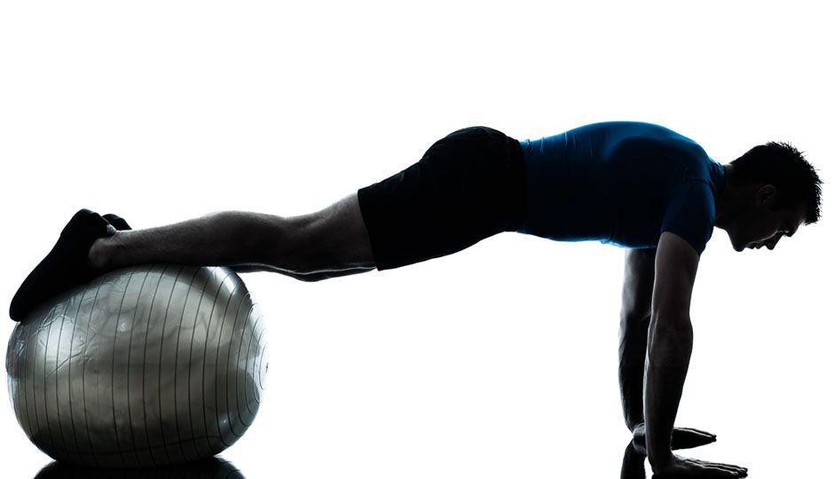 exercise to boost libido
