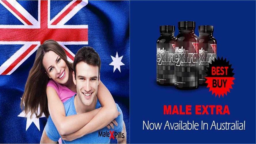 buy male extra in Australia