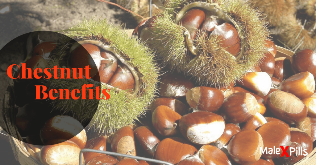 Chestnut benefits