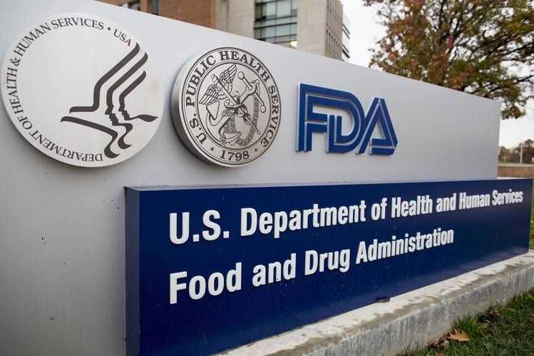 The US FDA