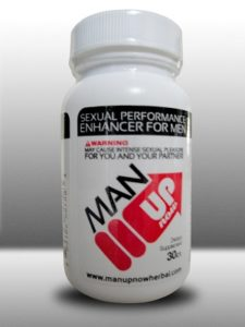 Man Up Now illegal male enhancement pills