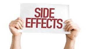Low Testosterone side effects