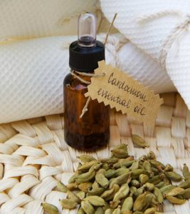 Cardamom Penis Enlargement Oils