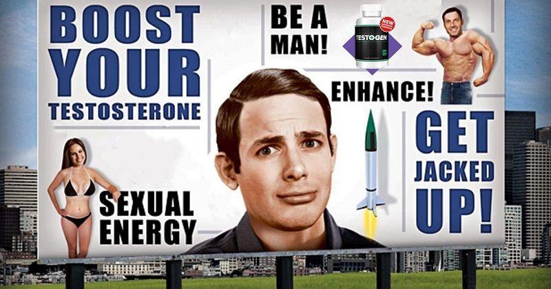 TesoGen best testosterone booster