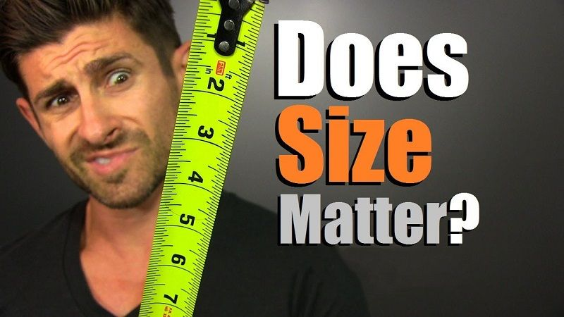 does penis size matter