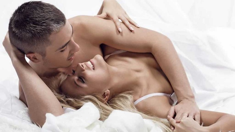 Boost Sexual Power with vigrx plus