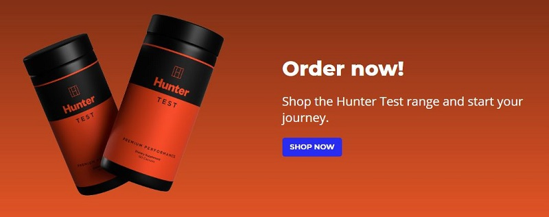 Buy-Hunter-Test-Online