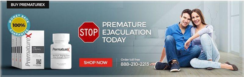 Order PrematureX
