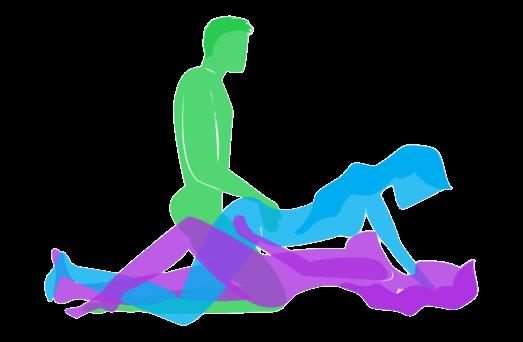 Double Dip position