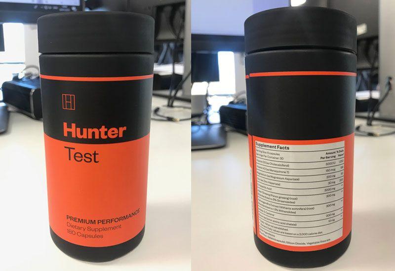 How-Hunter-Test-Works