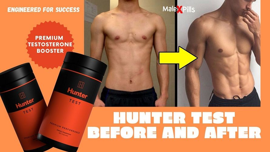 Hunter-Test-Before-And-After