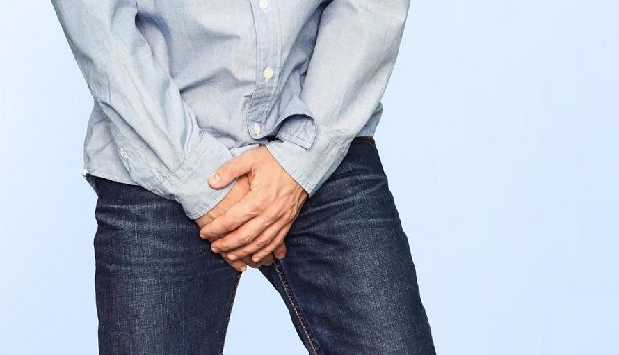 Penile Yeast Infection