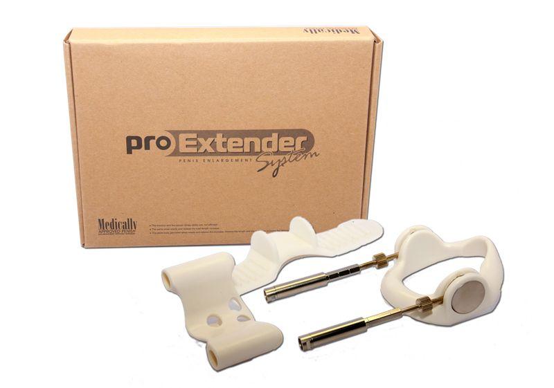 Pro-Extender Tool