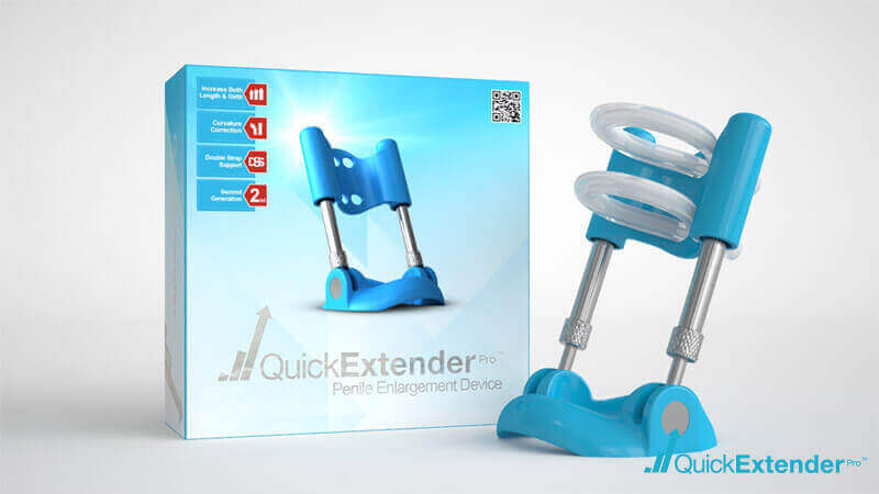 Quick Extender Pro Traction Device