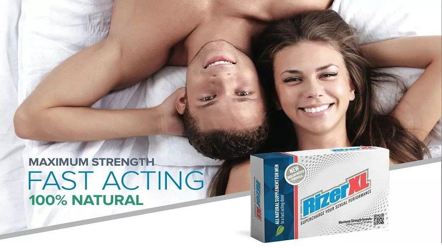 Rizer XL Male Enhancement Pill