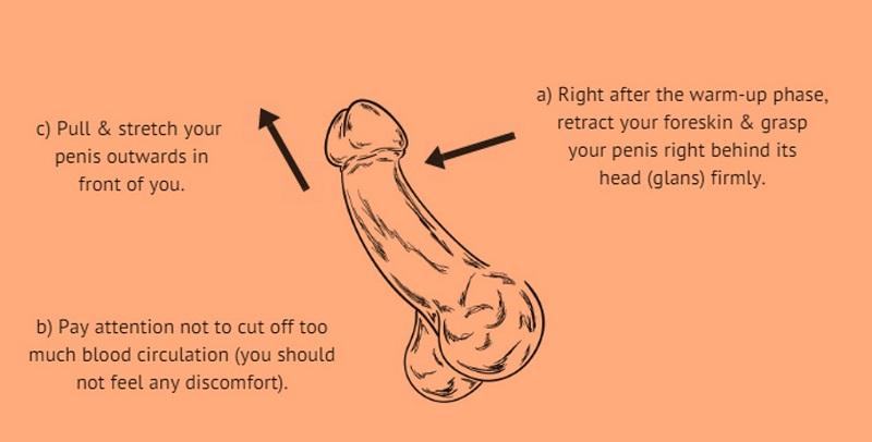Thumb-Stretcher