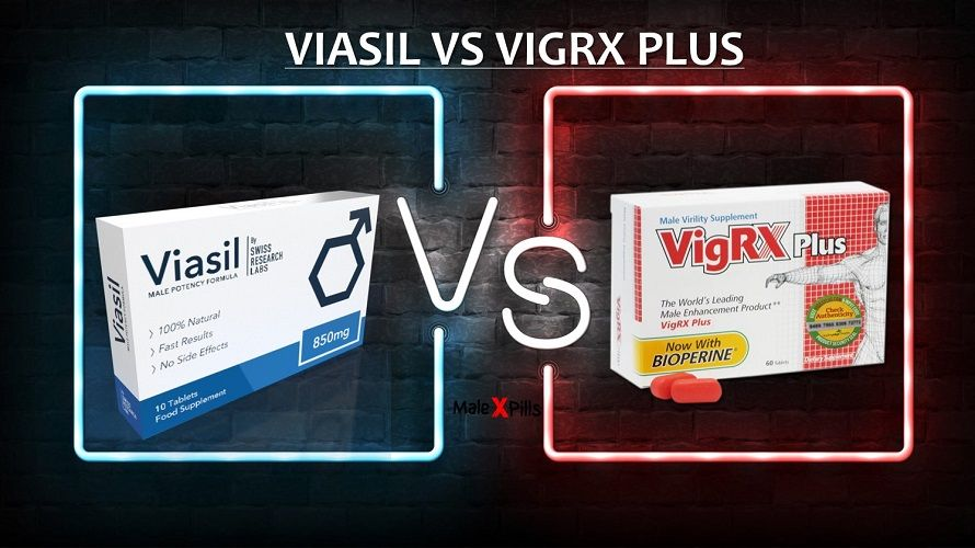 Viasil-vs-VigRX-Plus