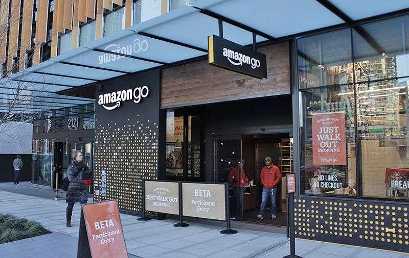 DBal Amazon
