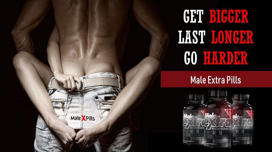 male extra male enhancement