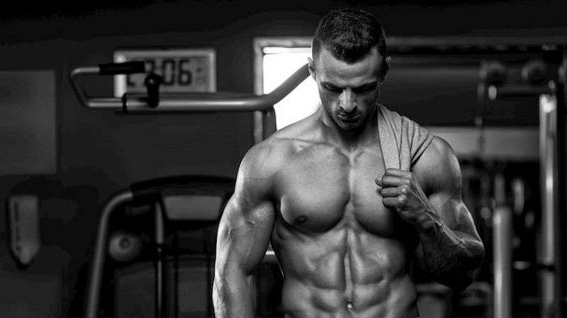 man-at-the-gym