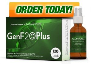 Buy GenF20 Plus HGH
