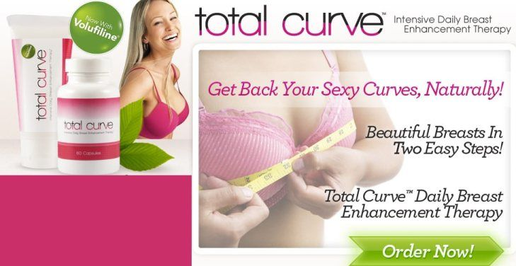 total curve before after pics
